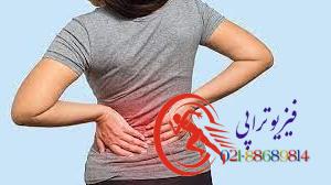 خلاصه درمان حملات حاد کمر درد